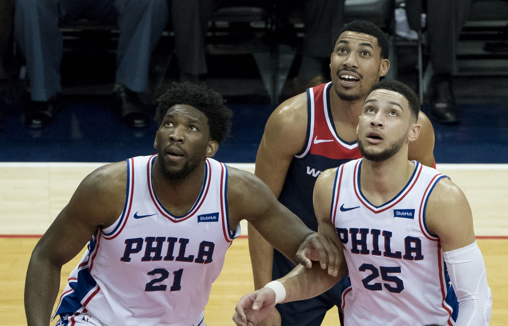 A year later – 76ers Report Summer 2018